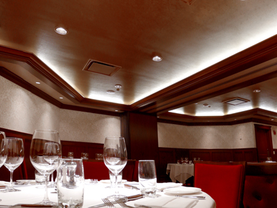 Chicago Cut Steakhouseprivate Dining - Chicago Cut Steakhouse